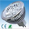 12V 4W MR16 고성능 LED 반점 램프