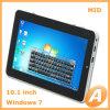 10.1 экран Windows 7 дюйма емкостный Bulit-в датчике силы тяжести 3G среднем
