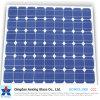 vetro solare del ferro basso riflettente anti 4mm del rivestimento di 3.2mm