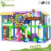 Paste de Lage Prijs van het Thema van het suikergoed de BinnenApparatuur van de Speelplaats aan