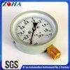 مقياس ضغط رخيصة رماديّ فولاذ حالة وصلة مربّع 14 لأنّ جنرال [مولتيوس]