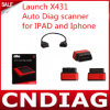 Launch, Launch X431 Auto Diag Scanner for iPad and iPhone