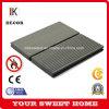 Le décor WPC Decking Conseil populaire avec de lourdes en relief des revêtements de sol composite