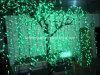 LED Xmas 나무