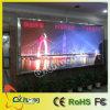 InnenP10 Mesh LED Display Screen China Price für Indoor Concert Even