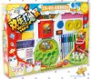 Whacka Mole Articlay/Modeling Clay+Stationery Set (S471034, papel)