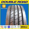 O caminhão resistente da fábrica radial de aço por atacado do pneumático 1200r24 315/80r22.5 385/65r22.5 do caminhão monta pneus preços