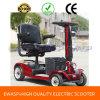 trotinette elétrico da mobilidade da roda segura do luxo 4 feito em China