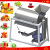 Melancia Mango Uva Cereja Pomegranate Banana Kiwi Fruit Pulping Machine