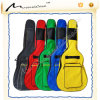 Sac de guitare d'Oxford colorés