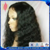 100 % cheveux malaisien Full Lace Wig