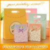 Bolsa de regalo compras de papel para embalaje (BLF-PB271)