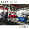 고품질 기계로 가공 배 샤프트 (CG61160)를 위한 수평한 CNC 선반