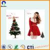 Pvc- Blad Groen voor het Plastic Maken van de Kerstboom