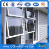 Großhandelspreis-preiswertes Aluminiummarkisen-Fenster