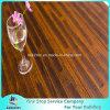 Revestimento de bambu tecido de primeira qualidade de uso interno no preço mais barato e cor de latão escovado antigo