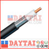 CATV 75ohm Low Loss Aluminium Qr540 Coaxial Cable