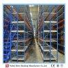Étagère en acier lourde d'étage de mezzanine de l'utilisation Q235 de mémoire