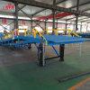 Bewegliche Laden-Rampen-bewegliche Dock-Rampen-Laden-Yard-Rampe für Verkauf