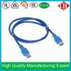 Date Hotsale personnalisée câble micro USB 3.0 de données
