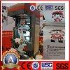 Machine d'impression à grande vitesse de Flexo du papier d'aluminium Ytb-2600 2-Color