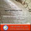 Piedra moderna de Clading de la pared del mármol del azulejo de mosaico (DES-MC04)