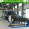 Grübchen HDPE Entwässerung-Vorstand/Plastikentwässerung-Vorstand/Blatt, das Maschine herstellt