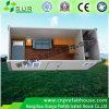 Case viventi del contenitore portatile mobile