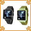 Wridスクリーンの腕時計のCelularのタッチ画面の手首Celular