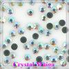 Утюг на кристаллический камнях для ботинок и украшения ботинок