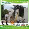 건강한 증거 조립식 가옥 외부 벽 열 절연제 위원회