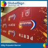De volledige Kleur Afgedrukte Banner van de Polyester van de Reclame van de Banners van de Stof 220g