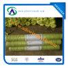 0.55/0.90mmx3/4  PVC六角形の金網、金網、金網の網
