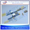 Intellectuality de Kasry 360 todas as tubulações que cortam o robô