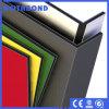 el panel compuesto de aluminio de los 4*8FT/el panel compuesto plástico de aluminio de la calidad para la señalización/la tarjeta de la publicidad