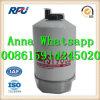 Filtre à essence de qualité Fs19832 pour Fleetguard