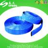 Aucun boyau flexible résistant UV de PVC Layflat d'odeur