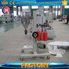 Enchimento do extintor de incêndio de /ABC da máquina de enchimento do pó do produto químico seco de extintor de incêndio