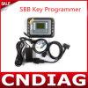 Programador dominante de diagnóstico de Silca SBB de la máquina del programador profesional de SBB