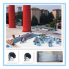 CIGS flexibler Sonnenkollektor für das Kampieren