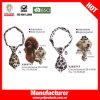2018leopard chien d'impression de la courroie de cou, le PET produit (YJ83717)
