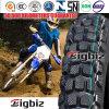 Los neumáticos de fábrica profesional de suministro de alta calidad de la motocicleta de tamaño completo