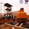 Неныжное масло трансформатора рециркулируя оборудование вакуумной перегонки (YH-TO-250L)
