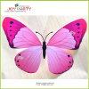 2016 nuevo diseño de 30 cm simulados mariposas de papel