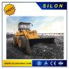 Bestseller Foton Lovol de Lader FL955f van het Wiel van 5 Ton