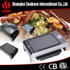3 in 1 Nonstick Electric Griddle& BBQ Grill