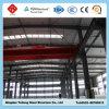 Bâtiment mobile de construction d'atelier de structure métallique