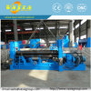 Plate idraulico Rolling Machine Professional Manufacturer con Negotiable Price