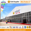 Canton Fair를 위한 30m Large Outdoor Frame Exhibition Marquees Tent