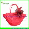 Beautiful Handmade Wheat Straw Handbag